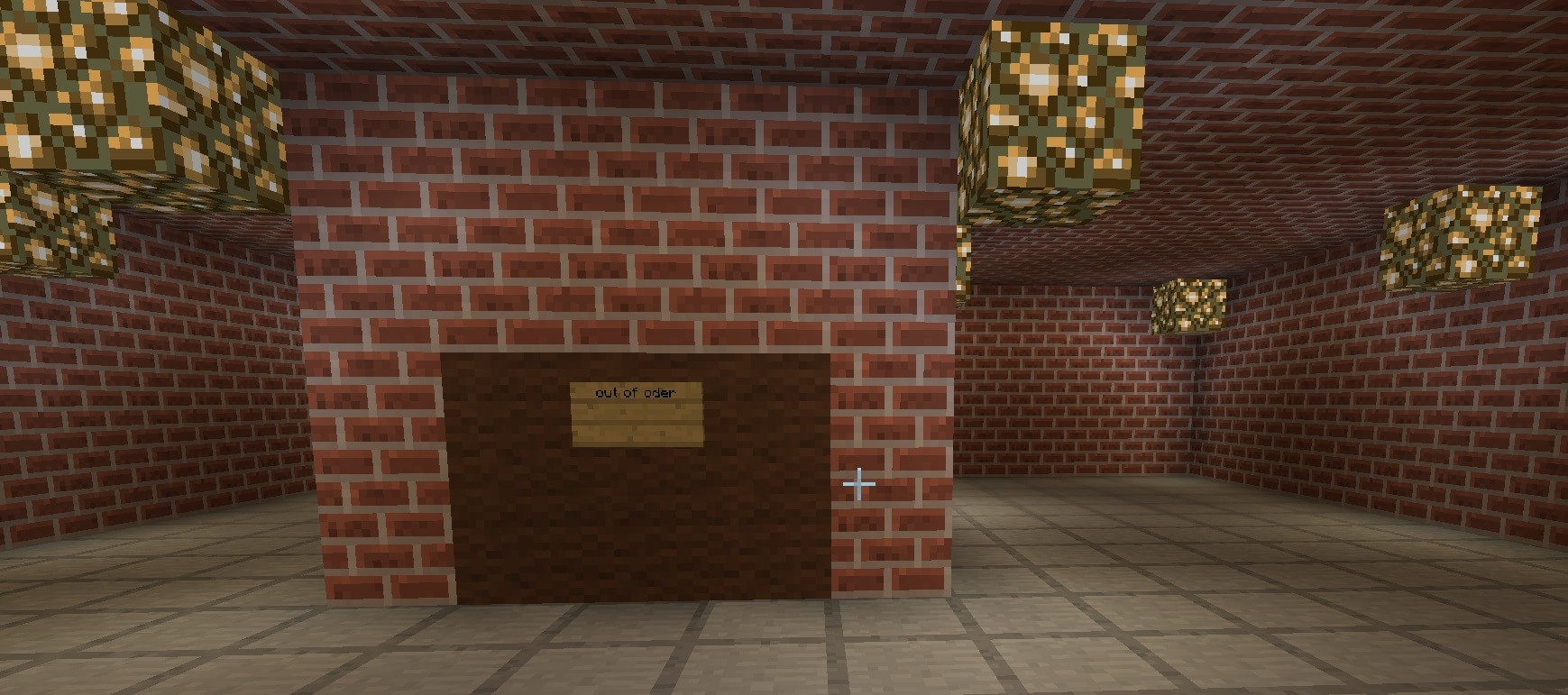 gallery for minecraft apartment building interior